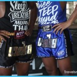 Muay Thai Shorts – Everything you need to Know