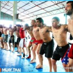 The  Types of People You Find Training Muay Thai in Thailand