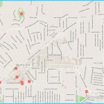 Large Beverly Hills Maps for Free Download and Print