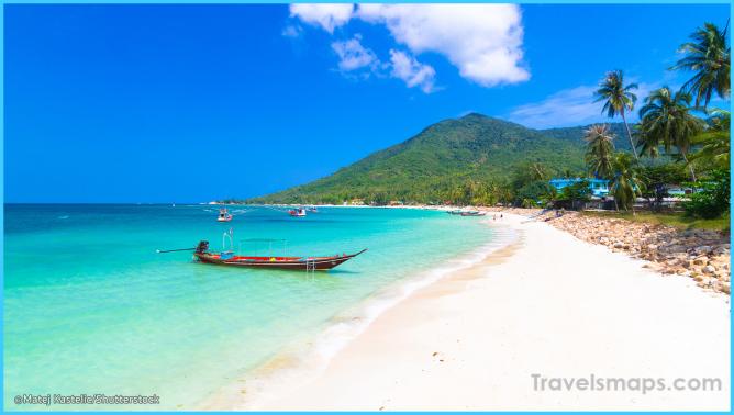 Koh Phangan - Thailand - Everything You Need to Know About Koh Phangan