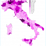 File:Italian provinces by population densit