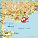Map Monte Carlo, Monaco. Maps and directions at hot-map