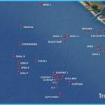 Dive Sites | Panama City Diving