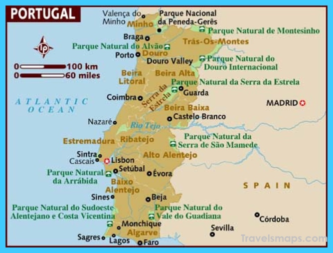 Map Of Spain Download Free.Where Is Porto Portugal Porto Portugal Map Porto Portugal