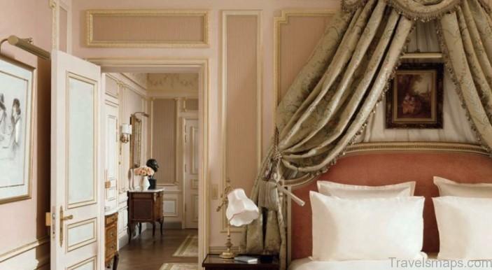 15 best hotels in paris