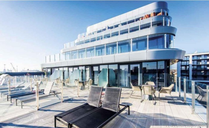 the best hotel spa in southampton