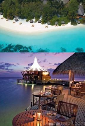 worlds most romantic resort