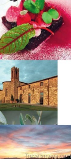 CASTELLO DI CASOLE ITALY WANT TO INDULGE A LITTLE