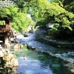 takaragawa japan hot spring spa