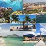 map of caribbean travel to caribbean2