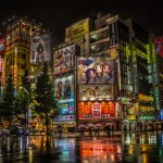 map of tokyo best places to visit in tokyo japan
