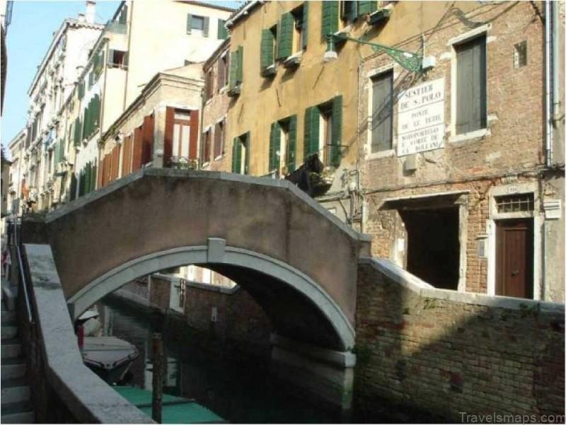 Best Places Around Venice Italy