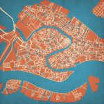 map of venice venice guide 2