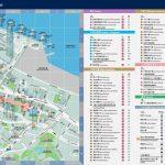 map of hong kong brides pool at plover cove country park 3