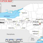 travel to buffalo new york buffalo location map