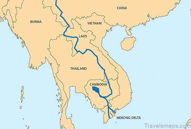 The Mekong: Slow Death of a River