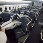 air france 787 business class to maldives review 1 super diamond business seat