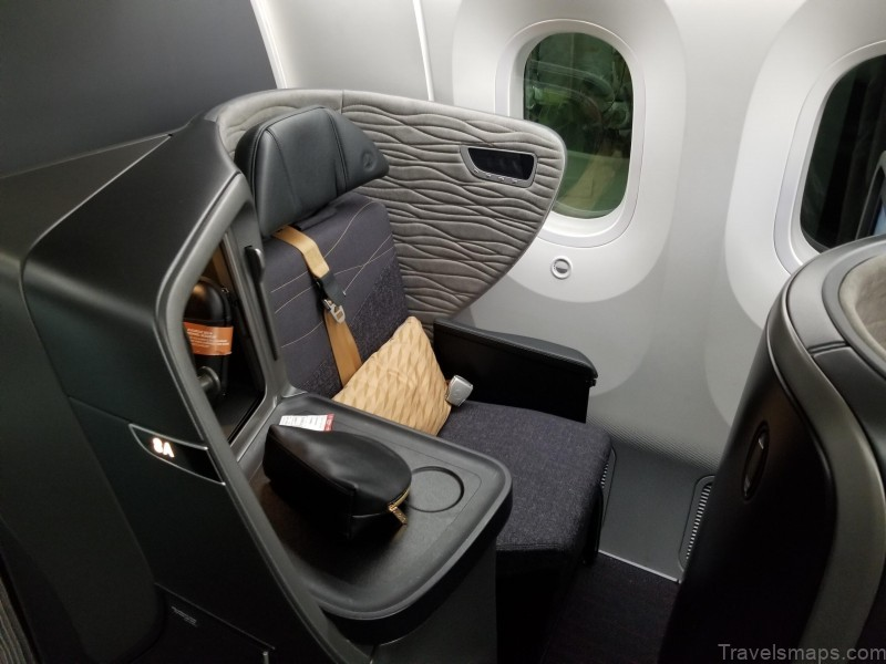 air france 787 business class to maldives review turkish airlines 787 business class seat scaled 1
