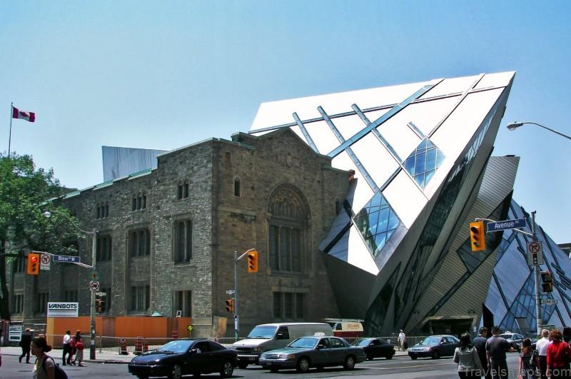 Royal Ontario Museum - Wikipedia