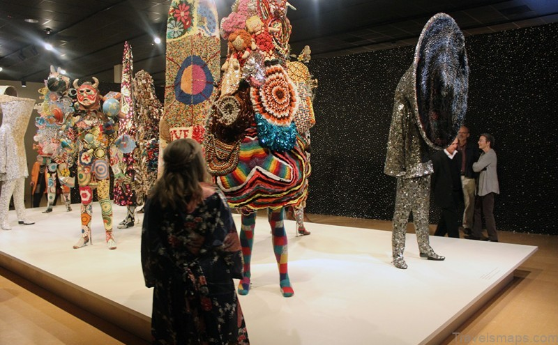 Those Who Watch: Nick Cave at the Mississippi Museum of Art - Burnaway