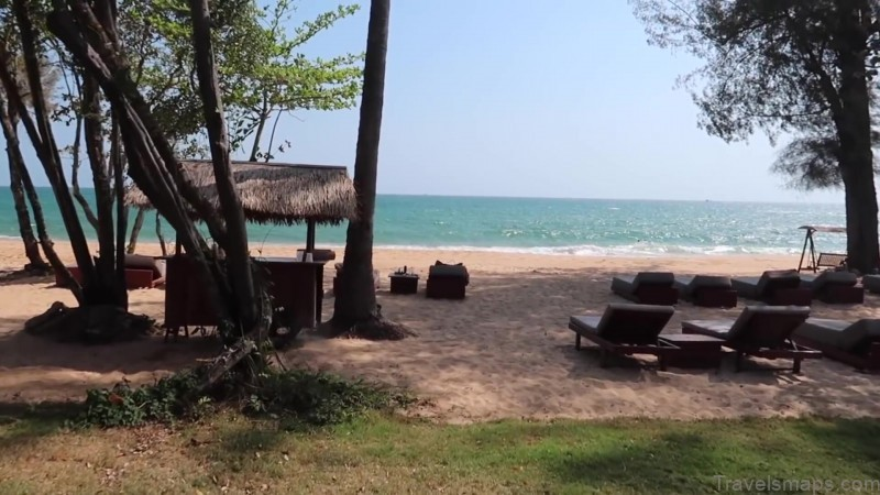 where to stay in cambodia koh russey villas resort koh russey alila villas koh russey a private island resort in cambodia full tour 186