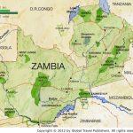 luxury safari time tide chinzombo zambia africa map of zambia africa 2