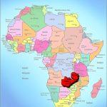 luxury safari time tide chinzombo zambia africa map of zambia africa 3