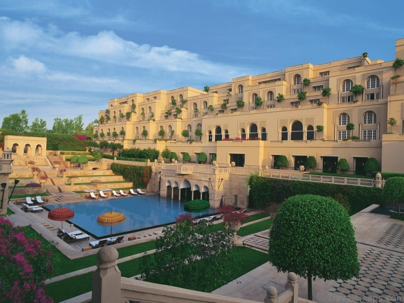 reviews the oberoi amarvilas india india map where to stay in india 4