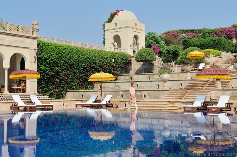reviews the oberoi amarvilas india india map where to stay in india 6