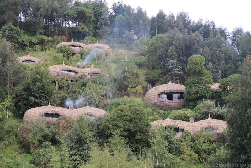 review of bisate lodge hotel rwanda map of rwanda where to stay in rwanda 4