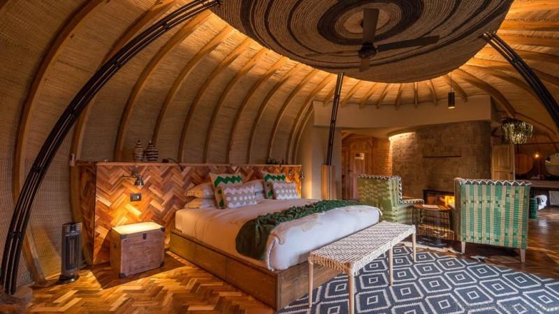 review of bisate lodge hotel rwanda map of rwanda where to stay in rwanda 6