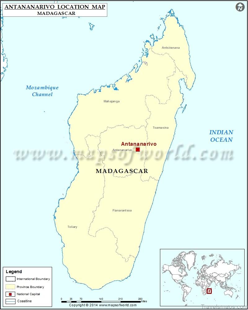 reviews of la varangue map of antananarivo madagaskar where to stay in antananarivo madagaskar 14