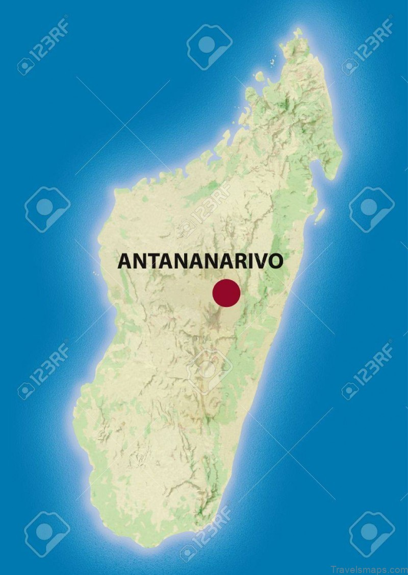 reviews of la varangue map of antananarivo madagaskar where to stay in antananarivo madagaskar 8
