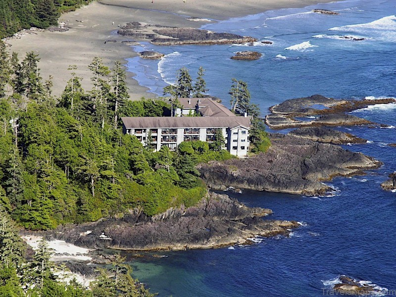 travel to the wickaninnish inn vancouver island canada