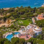 travel to vila vita parc algarve portugal
