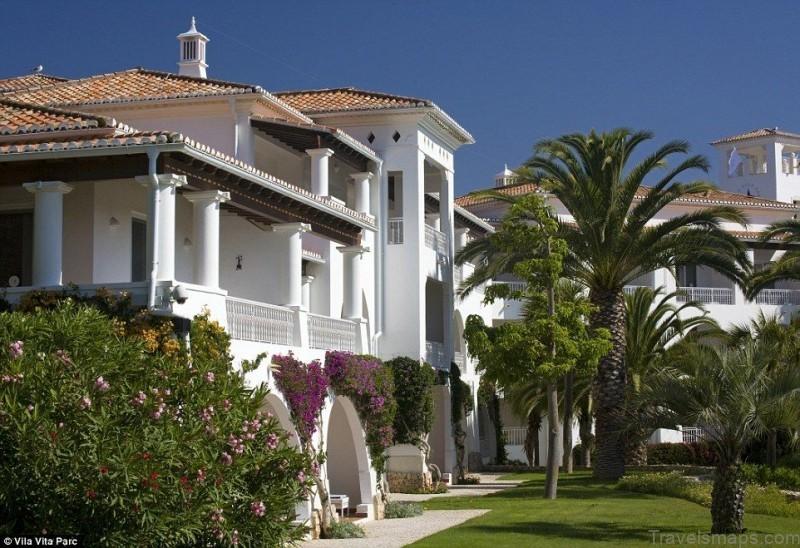 travel to vila vita parc algarve portugal 2