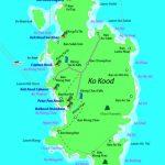 map of koh kood thailand soneva kiri thailand 15