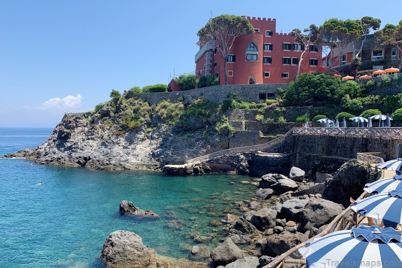 mezzatorre resort spa ischia island bay of naples italy 1