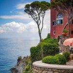 mezzatorre resort spa ischia island bay of naples italy