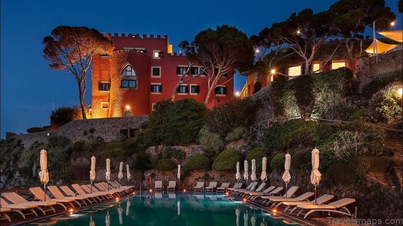 mezzatorre resort spa ischia island bay of naples italy 3