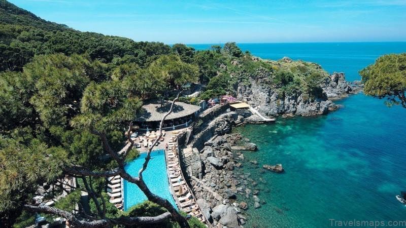 mezzatorre resort spa ischia island bay of naples italy 5