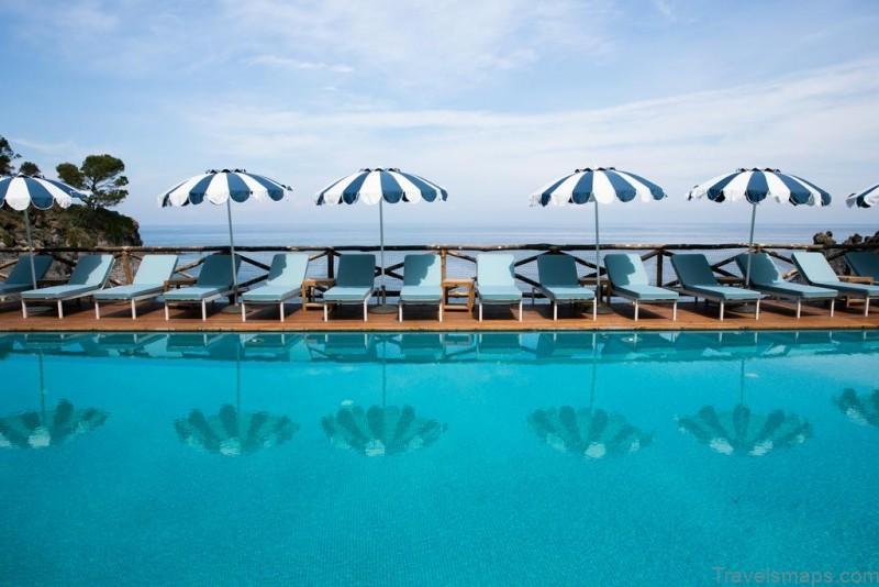 mezzatorre resort spa ischia island bay of naples italy 6