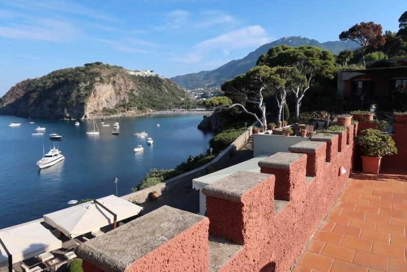 mezzatorre resort spa ischia island bay of naples italy 8